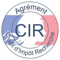 Agreement CIR pour l'analyse microbiome